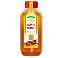 Agavendicksaft, 900ml